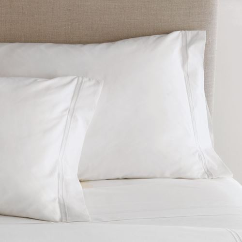 Picture of Loreto White Pillowcase