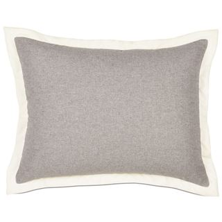 Picture of Myrtle Solid Pewter Standard Sham