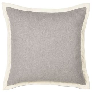 Picture of Myrtle Solid Pewter Euro Sham